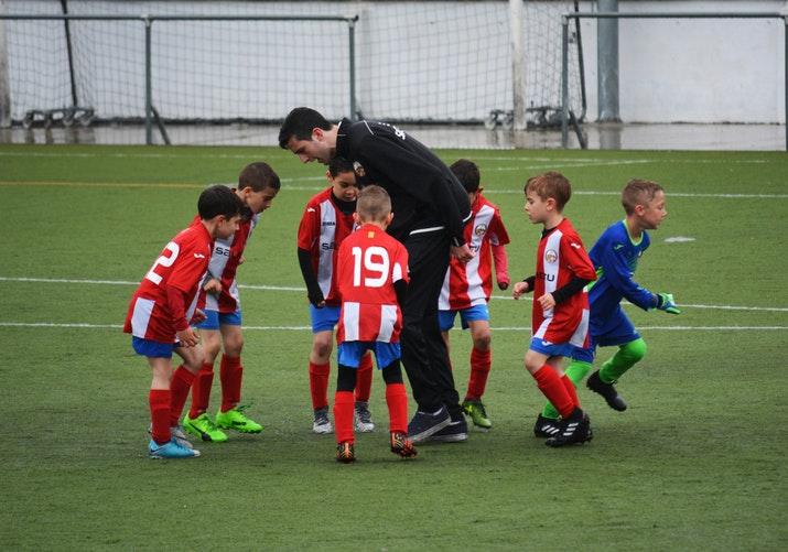 coach sportivo, cosa fa