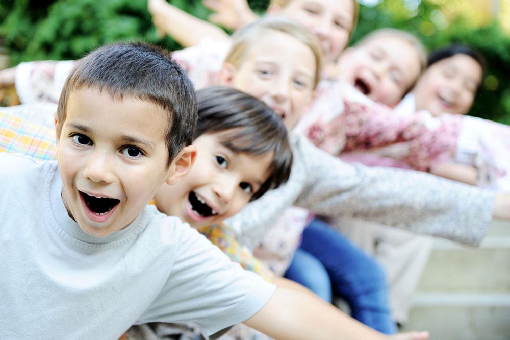 coaching per bambini motc