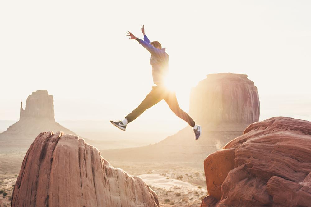 come superare i propri limiti