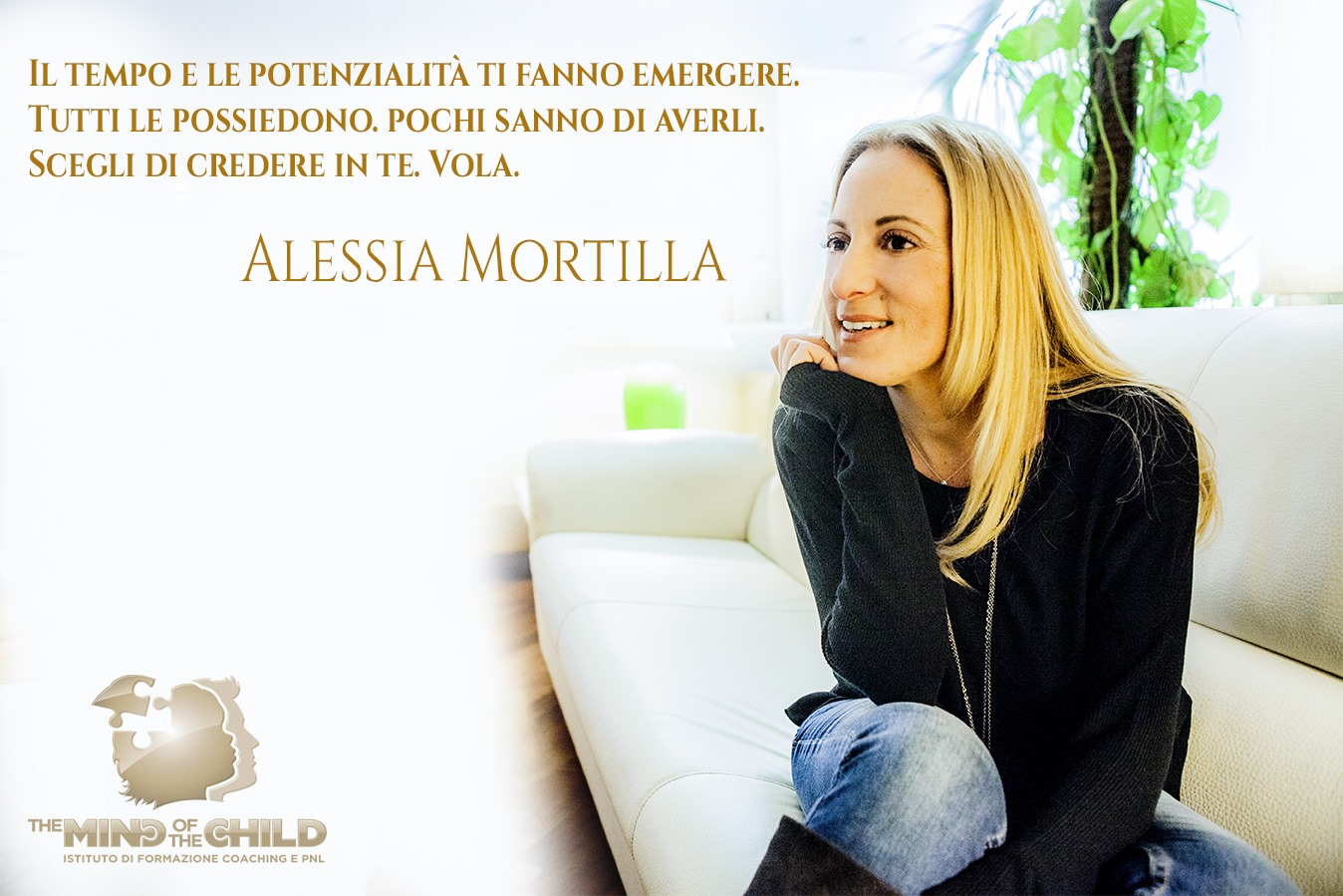 alessia mortilla